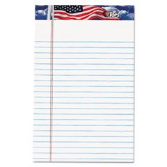 TOP75101 - TOPS® American Pride™ Writing Pad