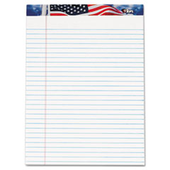 TOP75111 - TOPS® American Pride™ Writing Pad