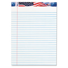 TOP75140 - TOPS® American Pride™ Writing Pad