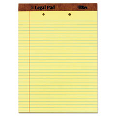 TOP7531 - TOPS® The Legal Pad™ Ruled Perforated Pads