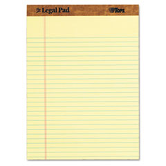 TOP7532 - TOPS® The Legal Pad™ Legal Rule Perforated Pads