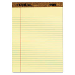TOP75327 - TOPS® The Legal Pad™ Ruled Perforated Pads