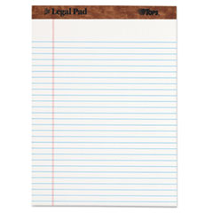 TOP7533 - TOPS® The Legal Pad™ Legal Rule Perforated Pads