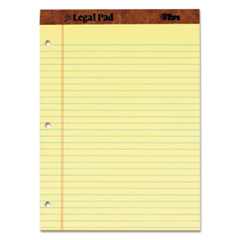 TOP75351 - TOPS® The Legal Pad™ Ruled Perforated Pads