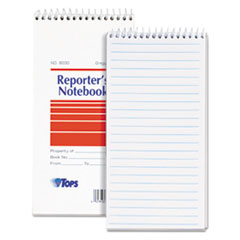 TOP8030 - TOPS® Reporter's Notebook