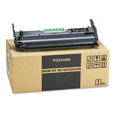 TOSDK18 - Toshiba DK18 Drum