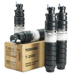 TOST3500 - Toshiba T3500 Toner Cartridge