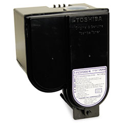 TOSTFC3100K - Toshiba TFC3100K Toner, 20600 Page-Yield, Black