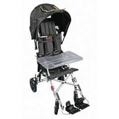 TR-8024 - Inspired by DriveTrotter Mobility Rehab Stroller Upper Extremity Support Tray