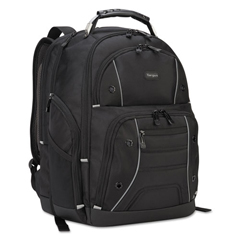 TRGTSB846 - Targus® Drifter Plus with TSA Backpack