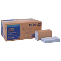 TRK192122 - Tork® Windshield Paper Towel, Single Fold, 2-Ply