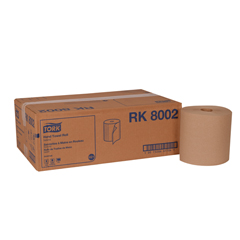 TRKRK8002 - Tork® Universal Hardwound Paper Roll Towel, Green Seal Certified