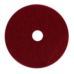 TRL0011420 - TreleoniRennovi Red Ruby Spray Buffing Pad