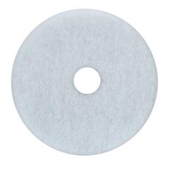 TRL0011520 - TreleoniRennovi White Silver Polishing Pad
