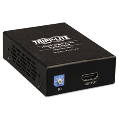 TRPB1261A0 - Tripp Lite HDMI Over Cat5 Active Extender Remote Unit