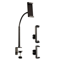 TRPDDR0310SC - Tripp Lite Full Motion Universal Tablet and Phone Desk Clamp