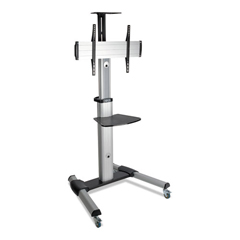 TRPDMCS3270XP - Tripp Lite Mobile Flat Panel Floor Stand