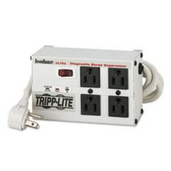TRPISOBAR4ULTRA - Tripp Lite Isobar® Premium Surge Suppressor