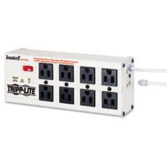 TRPISOTEL8ULTRA - Tripp Lite Isotel® Premium Surge Suppressor