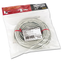 TRPN002050GY - Tripp Lite CAT5e Molded Patch Cable