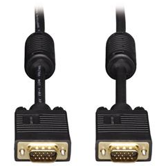 TRPP502050 - Tripp Lite VGA Coax Monitor Cables