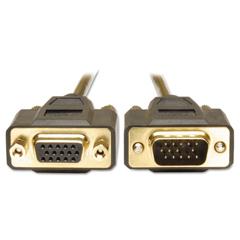 TRPP510006 - Tripp Lite VGA Monitor Extension Cable