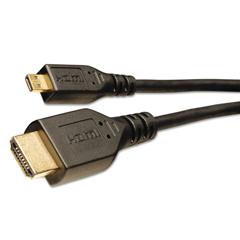 TRPP569003 - Tripp Lite HDMI Cables