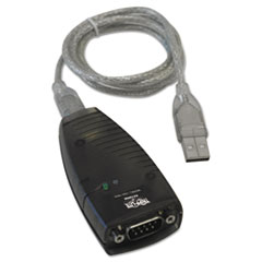 TRPUSA19HS - Tripp Lite USB to Serial Adapter