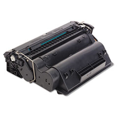 TRS0281200001 - Troy 0281200001 51A Compatible MICR Toner Secure, High-Yield, 13,000 PageYield, Black