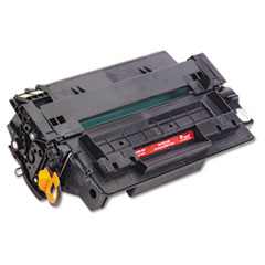TRS0281201001 - Troy 0281201001 51A Compatible MICR Toner Secure, 6,500 Page-Yield, Black