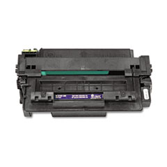 TRS0281201500 - Troy 0281201500 51A Compatible MICR Toner, 6,500 Page-Yield, Black