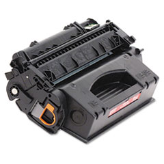 TRS0281213001 - Troy 0281213001 53X Compatible MICR Toner Secure, High-Yield, 7,000 PageYield, Black