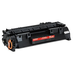 TRS0281500001 - Troy 0281500001 05A Compatible MICR Toner Secure, 2,300 Page-Yield, Black