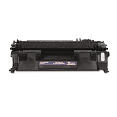 TRS0281500500 - Troy 0281500500 05A Compatible MICR Toner, 2,300 Page-Yield, Black