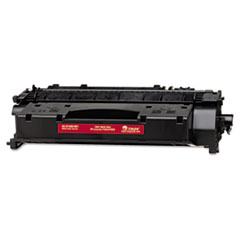 TRS0281501001 - Troy 0281501001 05X Compatible MICR Toner Secure,  High-Yield, 6,500 PageYield, Black