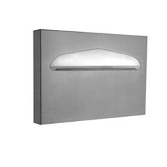 HSCTSC-1 - HospecoSurface-Mounted Toilet Seat Cover Dispenser