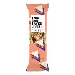 TSL00473PK - THIS BAR SAVES LIVES™ Snackbars