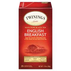 TWG09181 - Twinings Tea Bags