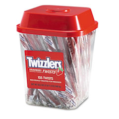 TWZ51902 - Strawberry Twizzlers® Licorice