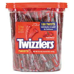 TWZ884064 - Hershey Foods Twizzlers® Strawberry