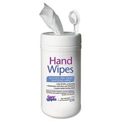 TXL470 - Alcohol Free Hand Sanitizing Wipes