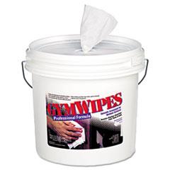 TXLL37 - Antibacterial Gym Wipes Bucket