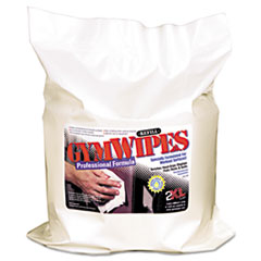 TXLL38 - Antibacterial Gym Wipes, Refill