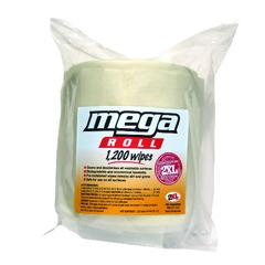 TXLL420 - Mega Roll Wipes Refill