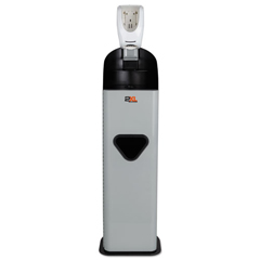 TXLL86T - 2XL Guardian Wipes Dispenser