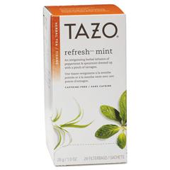 TZO149902 - Tazo® Tea Bags