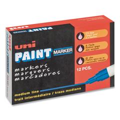 UBC63602 - uni®-Paint Permanent Marker