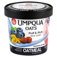 UMQ1200KS - Umpqua™ Oats Super Premium Oatmeal