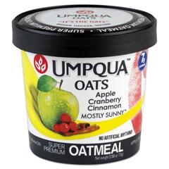 UMQ1202MS - Umpqua™ Oats Super Premium Oatmeal