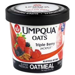 UMQ1217JP - Umpqua™ Oats Super Premium Oatmeal
